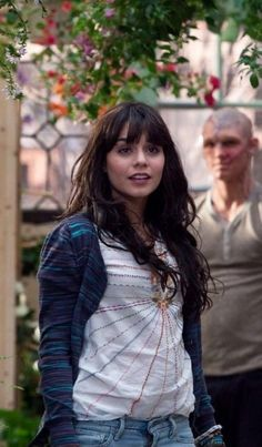 Lindy by Vanessa Hudgens in Beastly, 2011