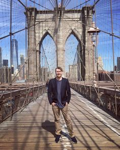 """""""Your perception of the world reflects your state of consciousness. Manhattan Bridge, Brooklyn Bridge, Travel Workout, Photography For Sale, Rhythm And Blues, Vancouver, New York City, Times Square, Nyc"""
