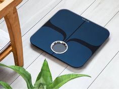 Yunmai Premium Smart Scale by Yunmai Bluetooth Scale, Smart Scale, Apple Health, Visceral Fat, App Support, Health App, Ios 7, Android 4, Tech Gadgets