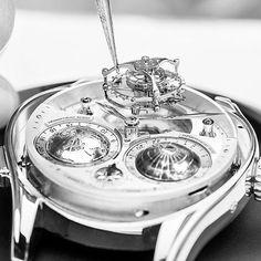 Art define gravity part2  by @montblanc  #luxury #watch #montblanc #watchporn #timepiece #rolex #fashion #hublotbigbang #expensive #luxurylifestyle #watchaddict #luxurywatch #audemarspiguet #expensivetaste #patekphilippe #richardmille #watchoftheday #cartier #time #horology #hublot #panerai #billionaire #art #love #iwc #tourbillon #tourbillontuesday #bwwatches by bwwatches