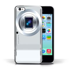 Designer Mobile Phone Case / Camera Collection / Compact #designer #case #cover #iphone #smartphone #camera #photos