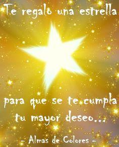 Te regalo una estrella Postal para Enviar Nº19602 - http://enviarpostales.net/te-regalo-una-estrella-postal-para-enviar-no19602/