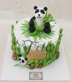 """""""Cake Pandas"""""""