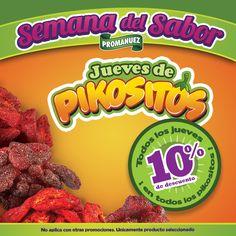Conoce los productos en: http://www.promanuez.com.mx/productos