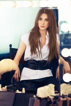 easy fashion F/S 2010: Business-Style - News - Aktuelles - burda style