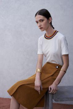 Trademark Spring 2015 Ready-to-Wear Fashion Show