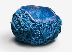 victor hunt meltdown-blue-rope bRotterdam_object_2012