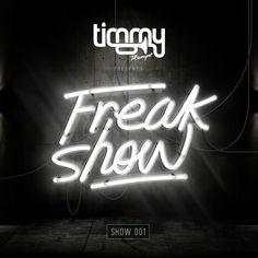 #EDM Freak Show 001