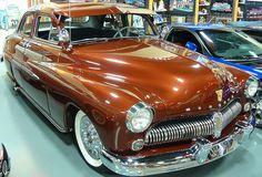 '49 sedan Mercury