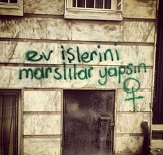– Aygül Kastan – Join in the world of pin Text Quotes, Wall Quotes, Life Quotes, Street Graffiti, Street Art, Funny Qoutes, Osho, Famous Quotes, Cool Words