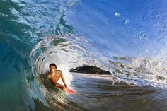 people getting smashed on boogie boards - Google Search