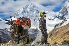 Adventure motorcycling Peru                                                                                                                                                     More