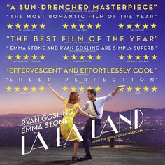 19 Tweets That Perfectly Sum Up How You Feel About La La Land Saw #lalaland last night and let me tell you I was pretty torn at first. I wasn't sure what to think. Let me start here I liked it but I didn't love it like I expected to. La La Land takes all the things I love (movies musicals theater music old Hollywood) glams them up and presents them on a pretty little silver platter. It's a beautiful film a must see for any film lover. But when it's over that's it. It's just a film. A w...