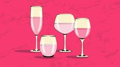 Madeira Wine History, Plus How to Drink It Today Drink Pink, Pink Drinks, White Wine, Red Wine, Pinot Noir Grapes, Yes Way Rose, Provence Rose, Red Grapes