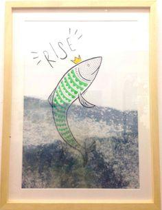 RISE by Sho Watanabe | Green Room Hawaii
