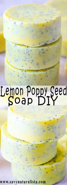 Lemon Poppy Seed Col