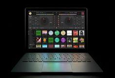 Algoriddim lanza por fin una versión de Djay Pro para Windows e incluye soporte para Spotify