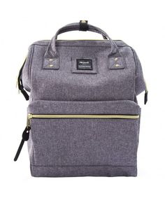 51464e69193f Luggage & Travel Gear, Backpacks, Travel Backpack Diaper multi function -  L-Gray