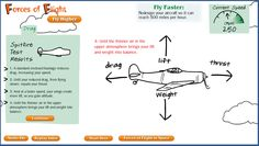 How Do Things Fly? - A Fun and Interactive STEM Activity