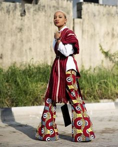 Editor's Style Picks: African styles that are en vogue this week.