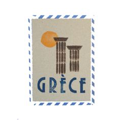Greek, Office Supplies, Designers, Greece
