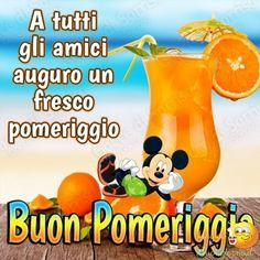 Buon Pomeriggio Good Day, Good Morning, Hurricane Glass, Animals And Pets, Facebook, Batman, Disney, Psicologia, Hapy Day