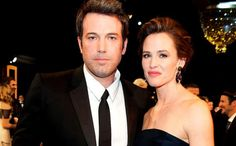 Ben Affleck and Jenn