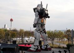 """Minoru large Gundam stuff (@ P.7 opening 19 """"Tokyo GUNDAM FRONT"""" Mon 台場 4) 2012 - Powered by Discuz - Daily toy Toysdaily - high 聚 our club!!"""