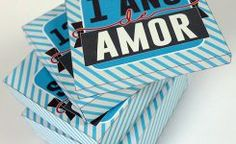DIY: Kit 1 Ano de Amor