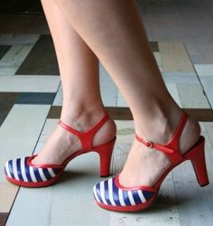 Chie Mihara Shoes, cute shoes website