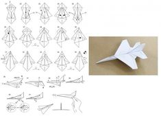 Origami is a traditional Japanese art form that involves the folding of paper into interesting shapes. It began as an art that only the most wealthy i. , DIY Origami Gifts & DecorationMaster the basics of Origami while giving them purpose Star Wars Origami, Origami Yoda, Diy Origami, Origami Paper Plane, Origami Airplane, Origami Mouse, Origami Dragon, Paper Crafts Origami, Origami Stars