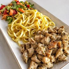 Healthy Meal Prep, Healthy Recipes, World Recipes, Greek Recipes, Food Presentation, Dinner Plates, Food Dishes, Food Videos, Chicken Recipes