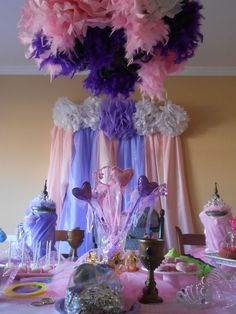 Princess Party Ideas. Princess  Knight Party from My Princess Party to Go. Shop for this Princess  Knight Party at www.myprincesspartytogo.com  #princesspartyideas #princess #knight #princessparty