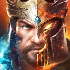 Download Kingdoms Mobile - Total Clash 1.1.153 APK - https://www.apkfun.download/download-kingdoms-mobile-total-clash-1-1-153-apk.html