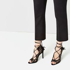 30+ Zara Shoes ideas | zara shoes, zara