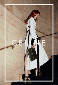 Céline F/W 2014