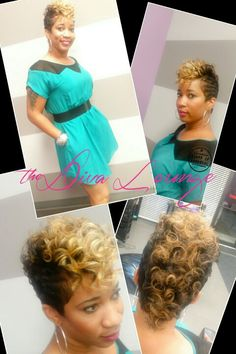 The Diva Lounge Hair Salon