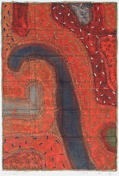 painting, collage 林孝彦 HAYASHI Takahiko