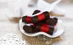 Dammsugare med julsmak Swedish Christmas, Christmas Candy, Christmas Baking, Candy Recipes, Holiday Recipes, Dessert Recipes, My Dessert, Dessert Drinks, Bagan