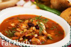 Official Fat Flush Soup Recipe
