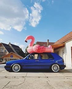 Golf Mk2 Volkswagen Golf Mk2, Golf 1, Euro, Sporty, Baby, Cars, Baby Humor, Infant, Babies