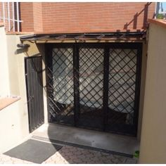 Shelter Canopy Stainless Steel. Wrought Iron. Customize Realizations. 350 Gazebo Canopy, Wrought Iron, Shelter, Entryway Tables, Stainless Steel, Home Decor, Decoration Home, Room Decor, Interior Design