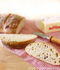 Confession #63: I Love SF… San Francisco Sourdough Bread | Confessions of a Bright-Eyed Baker