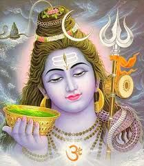 Shiva, in his infinite form of the holy trinity, represents the overarching persona of the supreme god who guides the world through suffering by removing the elusive veil of maya & destroying the kama-deh or desire body.