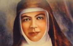 The rebellious nun, Mary MacKillop became Australia's first Roman Catholic saint on 17th October, 2010. She was revered for her work with children and established her first school in a disused stable and founded an order of nuns at the age of 24. By the time of her death in 1909, she led 750 nuns and ran 117 schools as well as several orphanages and refuges for the needy.