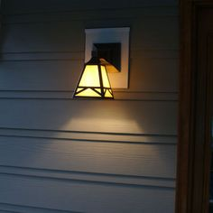thisoldhouse.com | from Norm Abram's Best Tricks of the Trade II | Installing Outdoor Light Fixtures