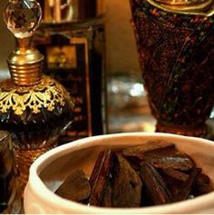 How to make authentic bakhoor(incense)