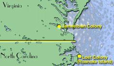 Jamestown Settlement   Jamestown VA Settlement History, John Smith, The Real Pocahontas, John ...