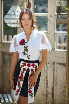 Mint a Mátka Kollekció 2017 - Bélavári Zita Couture Feminized Boys, Rock Outfits, Feminism, Nice Dresses, White Dress, Couture, Lady, Photography, Shirts