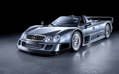 10 of the most ridiculous limited edition cars ever made Mercedes Benz CLK GTR Roadster Mercedes Benz Coupe, Carros Mercedes Benz, Mercedes Benz Autos, Mercedes Models, Mercedes Benz Cars, Bugatti, Maserati, Ferrari, Lamborghini